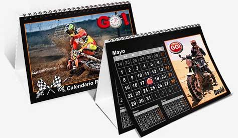 Calendarios I-moments
