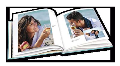 Fotolibro o libro de fotos